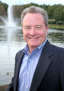 Mayor Dale McDonald