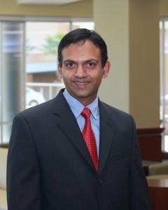 Deepak Vivek