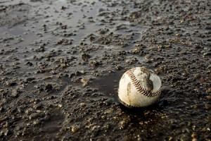 Baseball - Rain Out  TPP