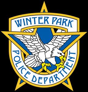 Winter Park Police Department - November 2015