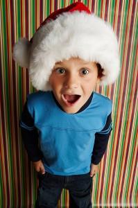 Santa Coming To Town!