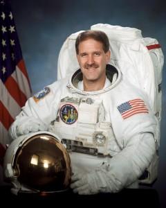 John M. Grunsfeld, Ph.D.