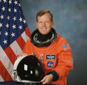 Steven W. Lindsey