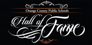 OCPS Hall of Fame logo