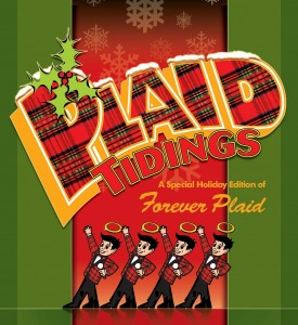 Plaid Tidings New