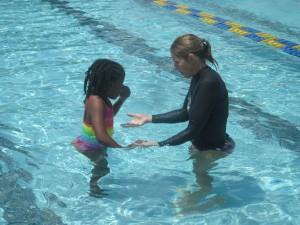 Fern Creek Elementary Bulldog Splash Program