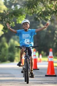 MiniManiacs Youth Triathlon