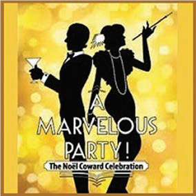 Marvelous Party