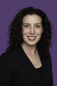 Rachel Calderon